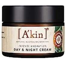 akin Akin Intense Hydration Day And Night Cream, 50Ml