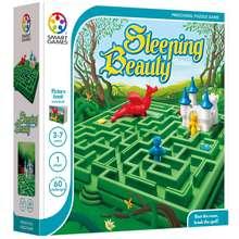 SmartGames Smart Games Sleeping Beauty Deluxe Preschool Puzzle Game