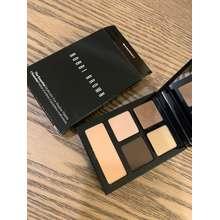 Bobbi Brown The Essential Multicolor Eyeshadow Palette Burnished Bronze 2