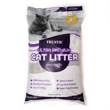 Trustie Ultra Premium Cat Litter (Unscented) 8.1Kg / 8.1 Liter