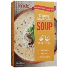 XNDO Creamy Mushroom Soup 540G