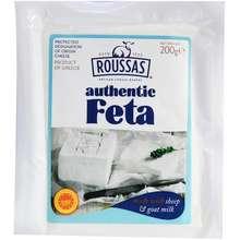 Roussas Cheese Authentic Greek Feta