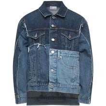 Valentino Redvalentino Coats & Jackets Denim Outerwear
