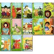 Ladybird Po Level 2 Read It Yourself Books
