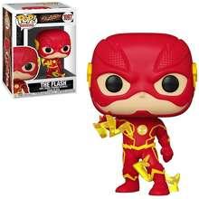 Funko POP Heroes The Flash
