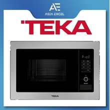 Teka Mwe 255 Fi 25L Built-In Microwave Oven With Grill