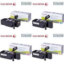 Fuji Xerox (Original) Toner Cartridge for DocuPrint CM205b / CM205f / CM205fe / CM215b / CM215fw / CP105b / CP205 / CP205w / CP215 (Colours: CT201591 / CT201592 / CT201593 / CT201594) (Black)
