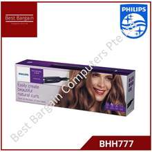 Philips Best Bargain - Bhh777 Kerashine Styler