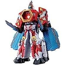 Power Rangers Bandai Power Rangers Uchu Sentai Kyuranger Dx Gigant Houohu