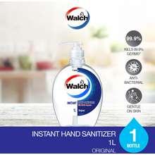 Walch Instant Hand Sanitizer 1L