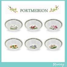 Portmeirion 💚[] Oatmeal 1P Exotic Botanic Garden Premium Tableware Set