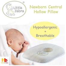 Zebra Latex New Born Pillow 11301