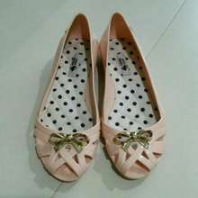 Jelly Bunny Brand New Shoe/Pumps/Flats