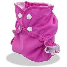 Apple USA _ Envelope Cloth Diaper Cover Jem