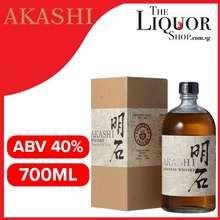 Akashi Toji Blended Whisky 700Ml 40%