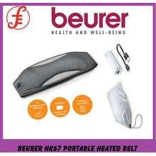 Beurer Hk67 Portable Heated Belt