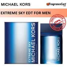 Michael Kors Michael Kors Extreme Sky EDT for Men (100ml) Eau de Toilette Blue [Brand New 100% Authentic Perfume/Fragrance]