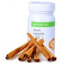 Herbalife USA _ Afresh Energy Drink Mix -Cinnamon- 50gms