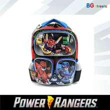 Power Rangers Beast Morphers Pre School Bag 81PR017