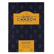 canson Canson Cold Press Heritage, White