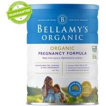Bellamy's Bellamys Organic Pregnancy Formula