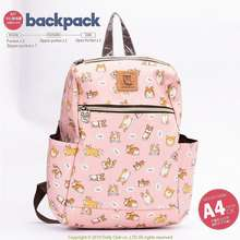 Dolly Club Backpack / Laptop Bag / Waterproof / Made In Taiwan / M7