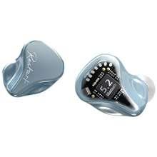 KZ SKS 1DD+1BA Wireless Earphones True TWS Bluetooth 5.2 Hybrid headphone Noise Touch Control Cancelling Sport Game Headset S1 S2 SA08