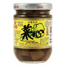 AAA [Bundle Of 3] Preserved Vegetables Pickled Lettuce Cai Xin 菜心 180G