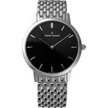 Claude Bernard Classic Watch CB20061-3M-NIN