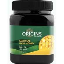 Origins Only Natural Raw Honey 1Kg Australia Expiry Feb 2023