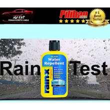 Rain-X / Rain X / Rainx Original Glass Water Repellent (103Ml/207Ml/500Ml) Clear Vision Original Made In Usa