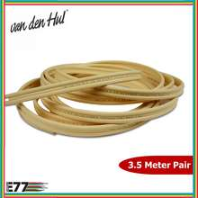 Van Den Hul CS-122 Hybrid Cream Speaker Cable (3.5m/pair) - Without connector
