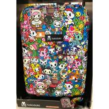 "tokidoki Limited Edition 20"" Cabin Size Luggage"