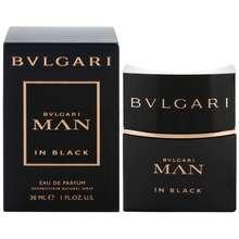BVLGARI BVLGARI Man in Black 100ml