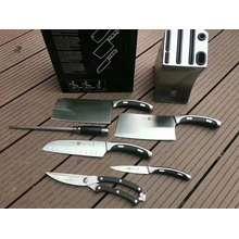 Zwilling J.A. Henckels Germany Zwilling Knife Set
