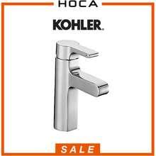 KOHLER Singulier Single-lever Monobloc Basin Mixer