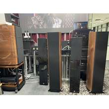 Q Acoustics q acoustic concept 40 1 pair gloss black