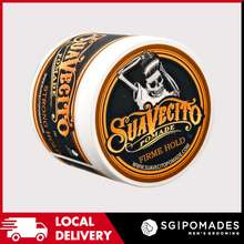 Suavecito Strong Hold a.k.a Firme Hold Pomade-SGPOMADES