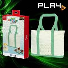 Nintendo Lite Hori Animal Crossing Tote Bag
