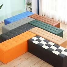 🌈 Storage Bench Sofa