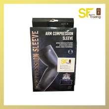 LP SUPPORT Arm Compression Sleeve [Lp251Z]