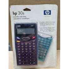 HP Ho 30S Scientific Calculator