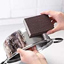 Kitchen Ap&P Pot Sponge Kitchen Clean Tool