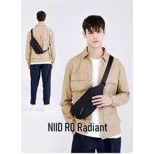 NIID R0 Radiant Sling Bag for Travel