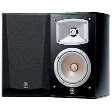 """Yamaha """" NS-333 5"""""""" 2-Way Bookshelf Speaker"""""""