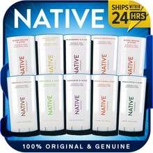 Native [Shop Malaysia] Deodorant - Natural Deodorant For Women And Men - Aluminum Free, Free Of Parabens And Sulfates, Vegan