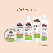 Palmer's 💞💞 Cocoa Butter Formula For Stretch Marks Massage Lotion, Cream, Firming Butter, Bust, Skin Therapy Oil