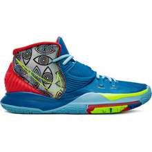 Nike Kyrie 6 Pre Heat Sneakers Blue