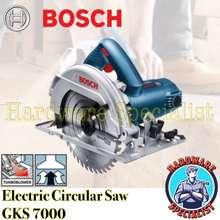 Bosch Electric Circular Saw Gks 7000