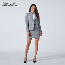 G2000 Woman TRS Twill Suit Skirt